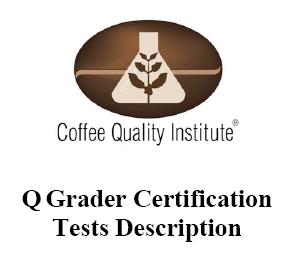 Tahapan Tes Sertifikasi CQI Seorang Q-Grader (Bagian 2)