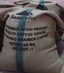 Ekspor Green Bean Coffee Ditargetkan Naik 10 Persen