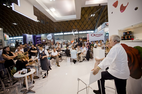 World of coffee Expo in Nordic peluang pasar specialty indonesia
