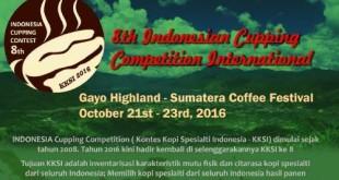 SADA COFFEE on Kontes Kopi Specialty Indonesia Ke 8