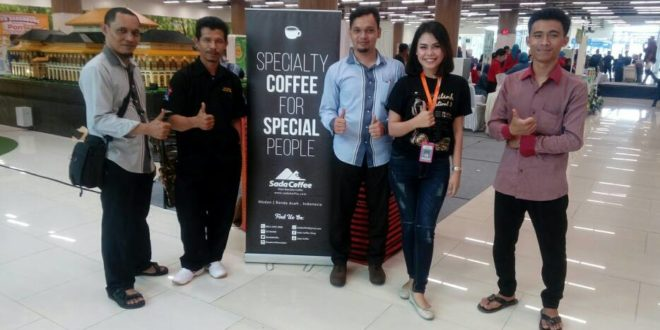 Sada Coffee On Railink Festival 3