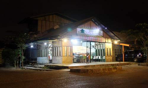 Coffeeshop Specialty Recommended di Aceh