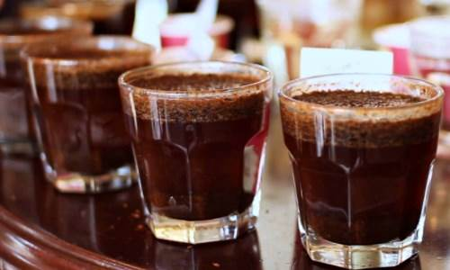 Cupping Coffee, Seni Uji Kualitas Kopi