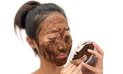 kopi dan kesehatan kulit