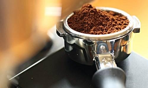 Cara membuat espresso