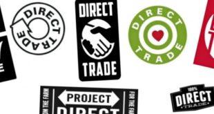 direct trade kopi