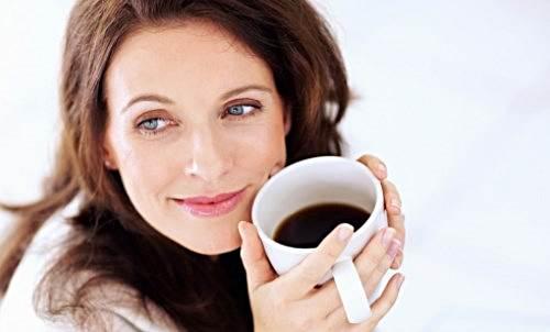 Manfaat kopi untuk Otak
