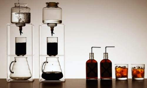 Cold drip vs Cold Brew