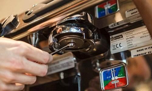 Tahapan K3 Standar Coffee Shop