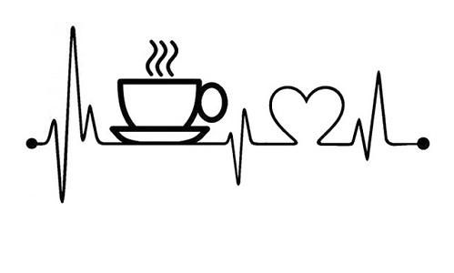 Tips Jantung Sehat Dengan Kopi