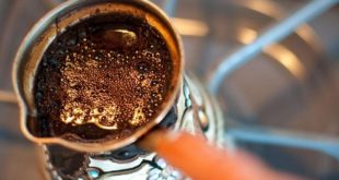 Tips Seduh Kopi Ala Turkish Coffee