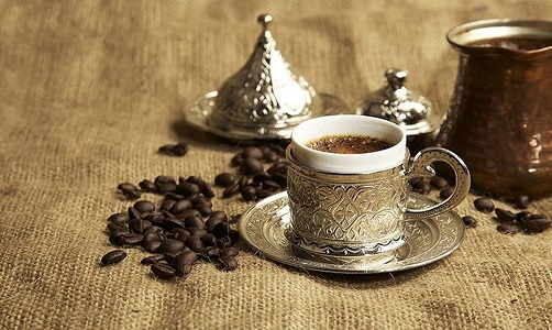 Tips Seduh Kopi Ala Turkish Coffee