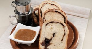 Kopi Dan Roti Bukan Menu Sarapan