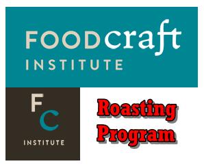 FCI Luncurkan Lima Minggu Perjalanan Kursus Rosting