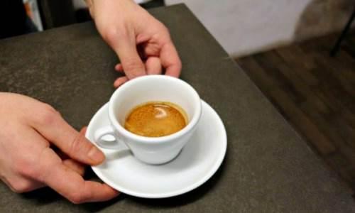 Mulai pikun konsumsi kopi