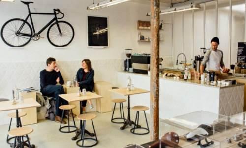Persiapan Dasar Membuka Coffee Shop
