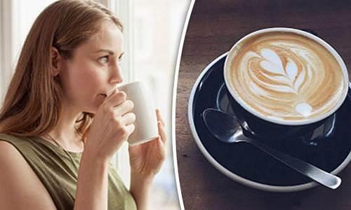 sehat dengan konsumsi kopi