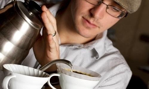 Sekilas Tentang Keajaiban Kafein Kopi