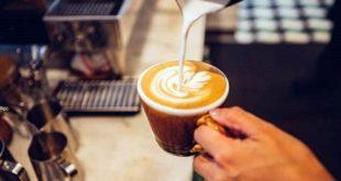 Susu Yang Tepat Untuk Latte Art