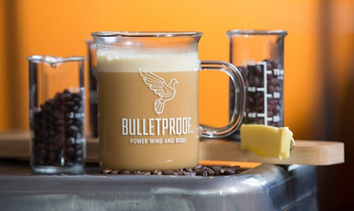 Bulletproof Coffee, Kreasi Menu Kopi