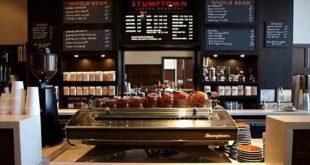 Perbedaan Kedai Kopi dan Coffee Shop