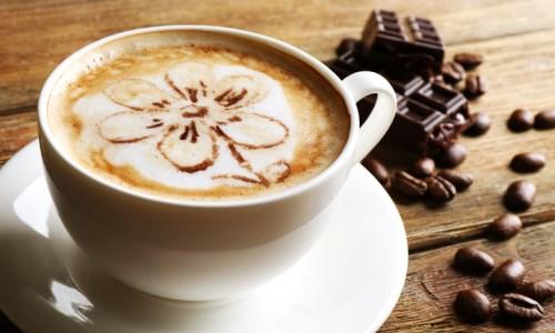 Ripple Maker, Ngeprint foto di atas kopi