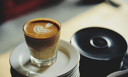 Piccolo Latte, Kopi laris di Australia