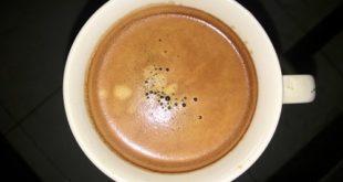 Americano Coffee, Basic Menu Coffee