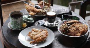 Kopi Klotok, Kopi Tradisional Indonesia