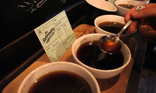 Dampak kopi bagi ginjal